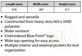 blue point tool