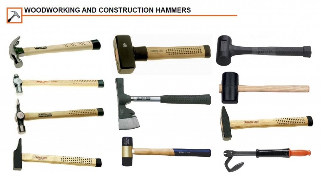 Hammers Series