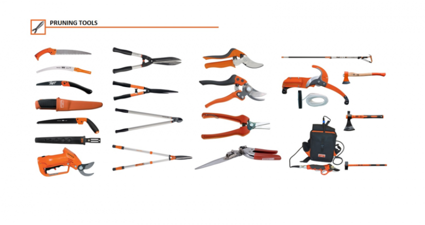 Bahco Tools - Pruning Series